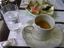 名水 コーヒー