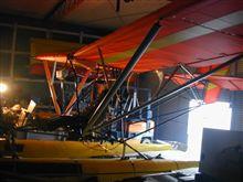 ウルトラライトプレーン水上機