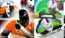 【番外編】オリンピック スケルトン 越選手