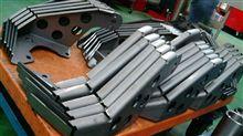 3D-TWIST CONTROLER 量産開始(^^)