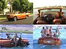 こんな車、一台欲しいなぁ~