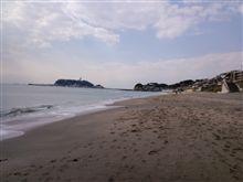 ぷらっと江ノ島散歩