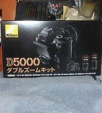 デジタルカメラ1年生誕生?