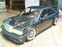 E36 body