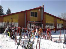 まだ スキーに行きたい