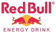 Red Bullのロゴ