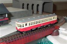 鉄道模型少年時代、里山交通キハ1001型 動力ユニット