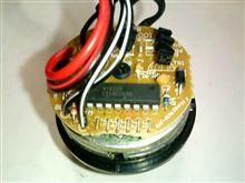 アンサーバックサイレン音の確認とPIC交換