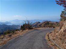 鷲ヶ頭林道