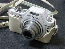 カメラ買いました。