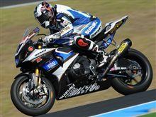 SBK開幕戦 オーストラリア・フィリップアイランド レース1結果