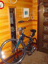 我が家にも自転車が在るんですが??