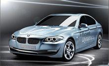 世はHVも大波か! BMW HVの車種拡大・・・・