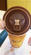 Mc Cafe の顔