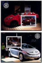 三菱車、続々入庫 200910(4)