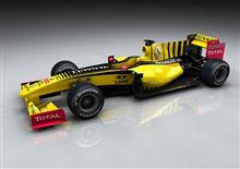ルノーF1チームの新スポンサーにラーダ