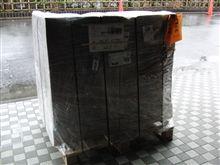 maranelloから航空貨物