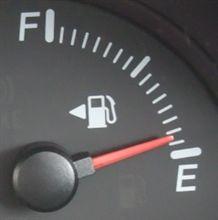 燃費の記録 (10.20L)