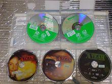 DVDレンタル