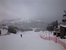 ジブに嵌る中年スキーヤー