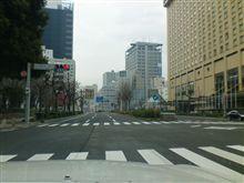 名古屋、それから「なばなの里」へ