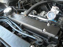 燃圧調整式フューエルレギュレーター