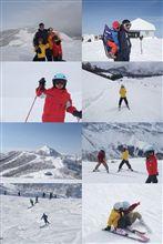 スキー大スキー 2010'