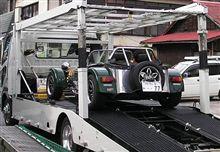 セブン納車ぁぁ!!(゜▽゜)