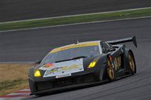 坂本祐也選手がGT300シリーズにランボルギーニ・ガイヤルドで参戦!