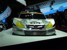 Proud of BOXER 頑張れレガシィB4 GT300