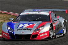 2010年 S-GT rd1 鈴鹿予選結果