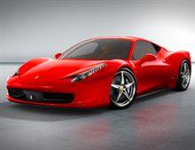 Ferrari オークション