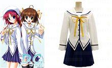 【埼玉】街でアニメの主題歌を流したり、キャラクターと同じ制服にしたり