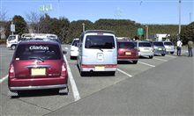最近、MGFC定例会参加や久しぶりの洗車、オイル交換