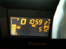iQの燃費