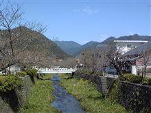 一の坂川の桜♪