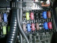 ECUリセットとキャッチタンク配管マイチェン