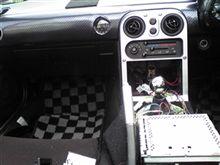 車用ブルガリの時計