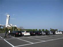 みやびさん歓迎~横浜港シンボルタワーでプチオフ終了