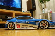 Astonmartin DBR Team Jetalliance風