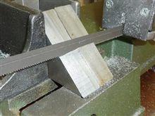クラッチワイヤの修理 clutch wire improving