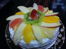 HAPPY(?) BIRTHDAY(」゜□゜)」
