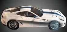 599 GTOって?