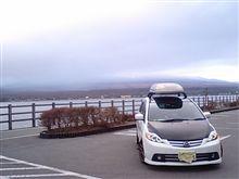 ◆◆なぜか山中湖到着◆◆