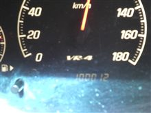 10万…km