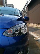 洗車 2010年番外編