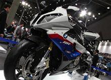 BMWってこういうデザインで統一みたい。