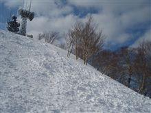 スキー&スノーボード(奥中山高原)