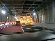 フットサル、山手トンネル、そして今週の予定!