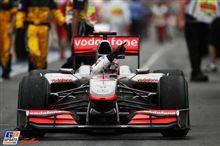 2010 F1 第2戦 オーストラリアGP
